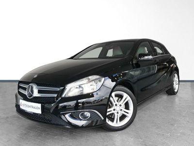 brugt Mercedes A200 1,8 CDi aut.