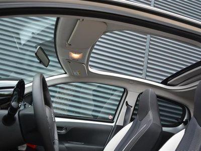 gebraucht Peugeot 108 1,0 e-Vti Desire TOP! 69HK 5d