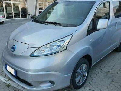 brugt Nissan e-NV200 Evalia el 40 KW Premium Combi 109HK