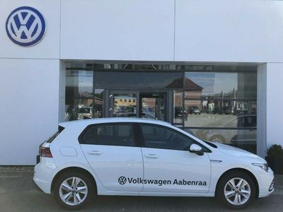 brugt VW Golf VIII 1,5 TSi 130 Life