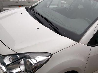 gebraucht Citroën C3 1,2 VTi Attraction 82HK 5d