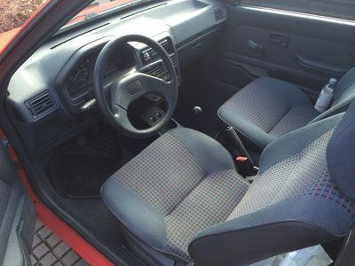 brugt Peugeot 106 106XR 1,4 I