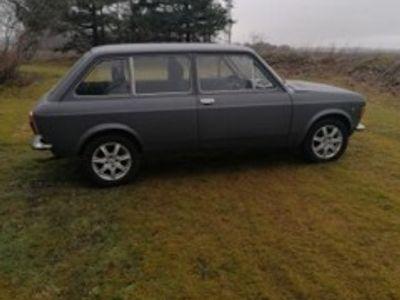 brugt Fiat 128 st. car