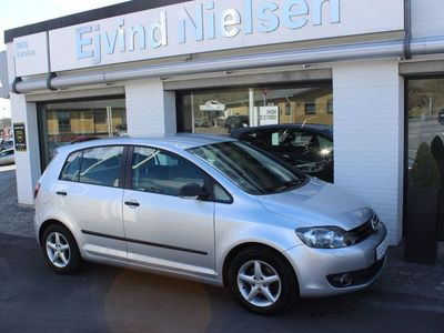 brugt VW Golf Plus 1,6 Trendline