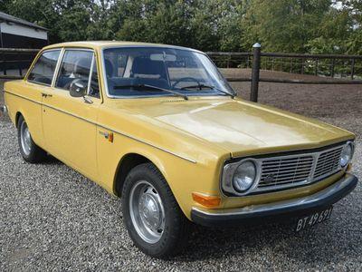 brugt Volvo 142 140-SerieDe Luxe