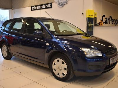 brugt Ford Focus 1,6 Ambiente stc. aut.