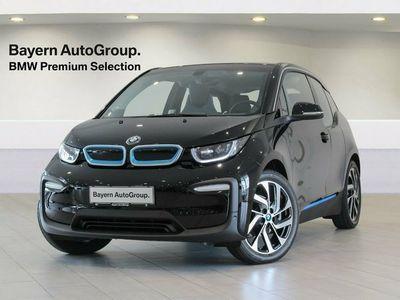 used BMW i3 REX aut.