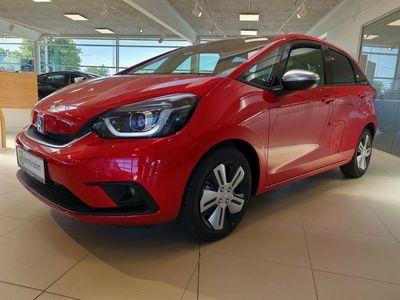 brugt Honda Jazz 1,5 i-MMD Executive eCVT