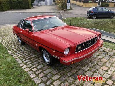 brugt Ford Mustang II V6
