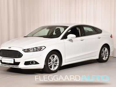 brugt Ford Mondeo 2,0 TDCi Titanium 180HK 5d 6g