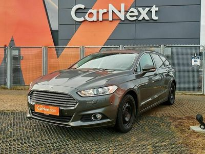brugt Ford Mondeo 2,0 TDCi 150 Trend stc.