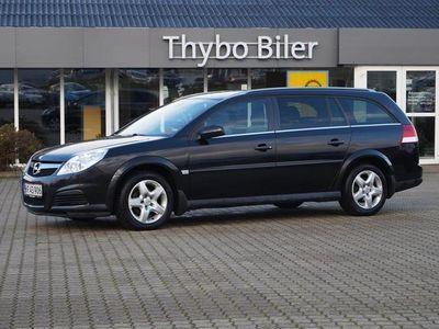 brugt Opel Vectra Wagon 1,9 CDTI Elegance 150HK Stc 6g