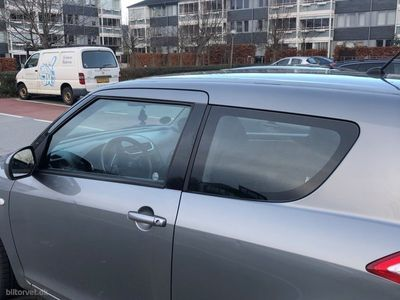 käytetty Suzuki Swift 1,2 16V GL A/C Start/Stop 94HK 3d