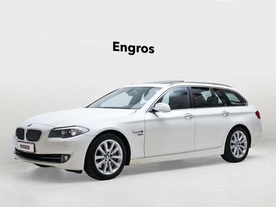 used BMW 535 d 3,0 Touring xDrive aut.
