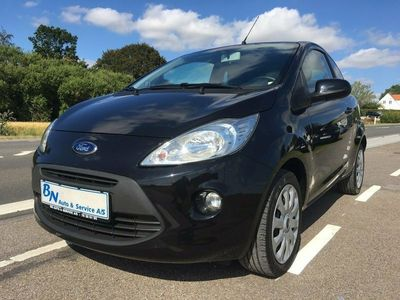 used Ford Ka 1,2 Titanium