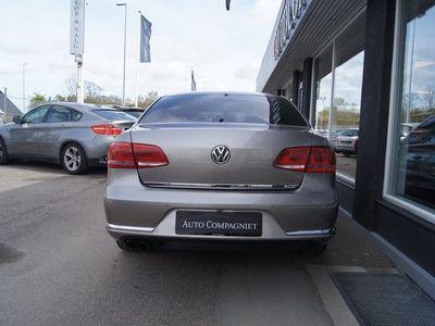 brugt VW Passat 1,8 TSi 160 Highline