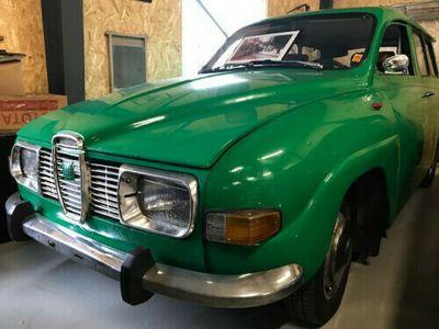 brugt Saab 9-5 st. car