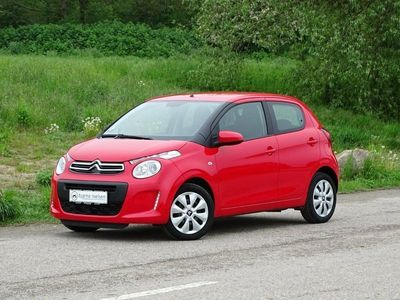 used Citroën C1 1,2 PT 82 Feel+