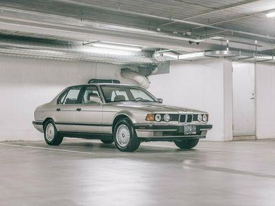 brugt BMW 735 7 serie E32 i
