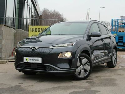brugt Hyundai Kona EV Trend