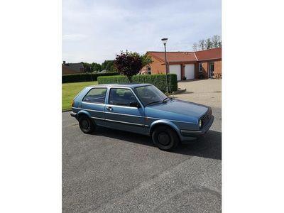 brugt VW Golf II 1,8