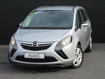 gebraucht Opel Zafira Tourer 2,0 CDTi 130 Edition 5d