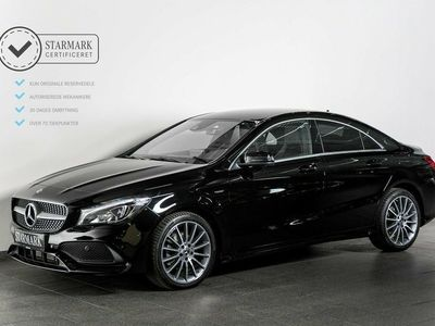 usata Mercedes CLA200 d 2,2 Final Edition aut.