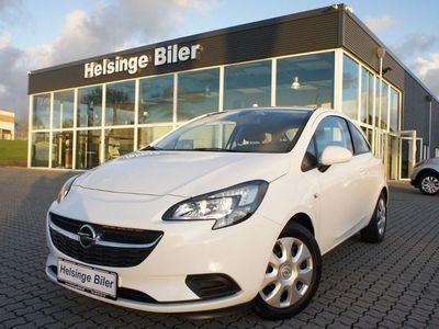 brugt Opel Corsa 1,4 Enjoy