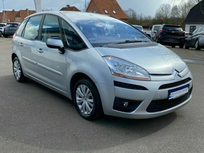 brugt Citroën C4 Picasso 1,6 HDi 110 SX