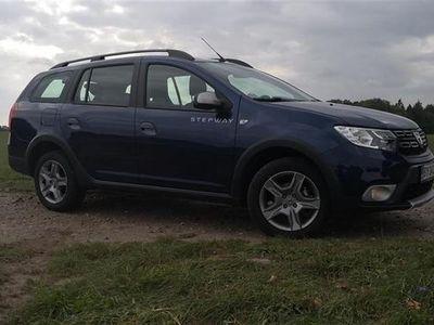 brugt Dacia Logan 0,9 Tce Stepway Start/Stop 90HK