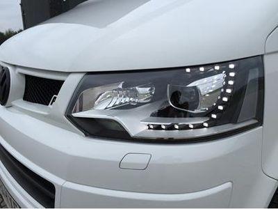 brugt VW Multivan 2,0 TDI Comfortline lang