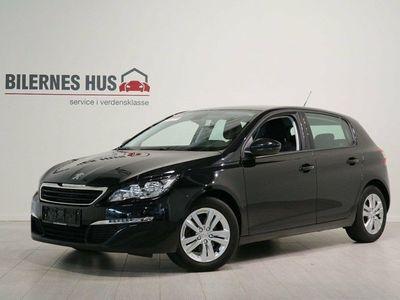 begagnad Peugeot 308 1,6 BlueHDi 120 Active