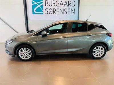 brugt Opel Astra 0 Turbo ECOTEC Edition 105HK 5d