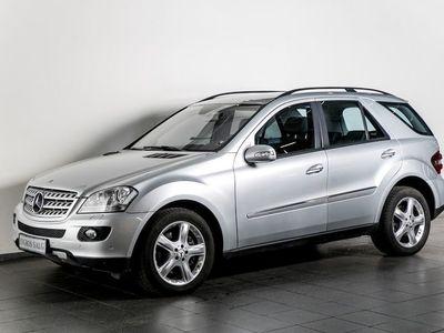 brugt Mercedes ML320 3,0 CDi aut. 4-M