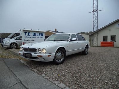 brugt Jaguar XJ8 LWB 4,0 Sovereign 284HK Aut.