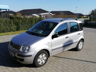 używany Fiat Panda 1,2 Dynamic X 60HK 5d