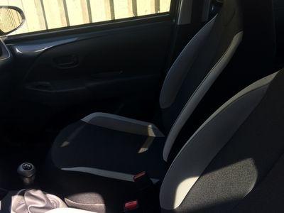 käytetty Toyota Aygo 1.0 VVT-i