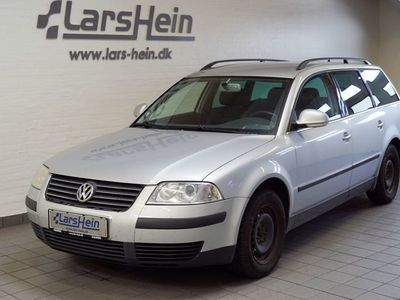 brugt VW Passat 1,8 T 150 Variant