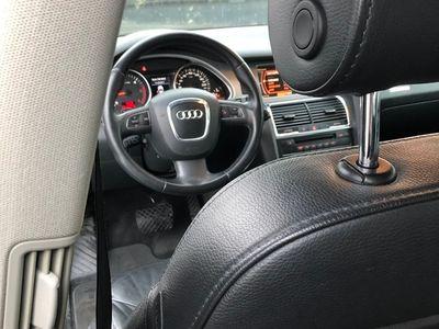 brugt Audi Q7 3,0 TDI QUATTRO