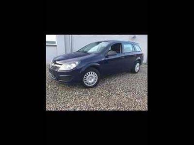 brugt Opel Astra CDTI 1,7