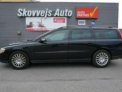 brugt Volvo V70 2,4 170 Momentum