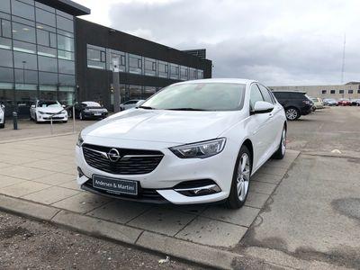 brugt Opel Insignia Grand Sport 2,0 CDTI Dynamic Start/Stop 170HK 5d 6g