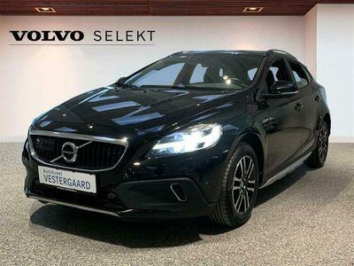 brugt Volvo V40 CC 2,0 D3 Momentum 150HK Stc 6g Aut.