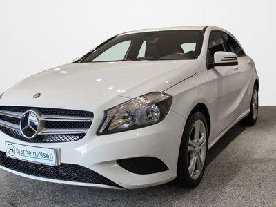 usado Mercedes A200 1,6 aut.