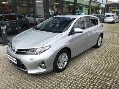 usata Toyota Auris 1,8 VVT-I H2+ E-CVT 136HK 5d Aut.