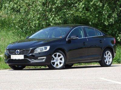 brugt Volvo S60 2,0 D4 190 Momentum aut.