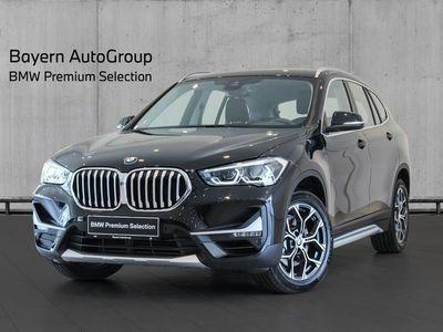 brugt BMW X1 2,0 sDrive20i X-Line aut.