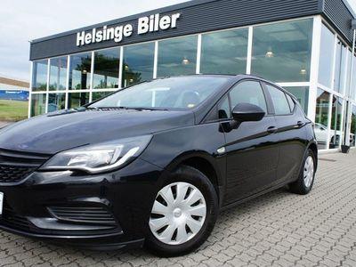 brugt Opel Astra 0 T 105 Essentia