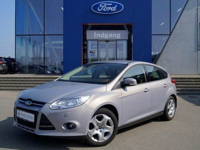 begagnad Ford Focus 1,0 SCTi 100 Edition ECO