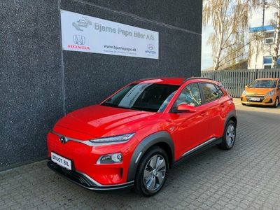 usata Hyundai Kona EV Premium